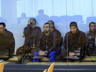 Buscan verificar muerte de dos yihadistas australianos en Irak