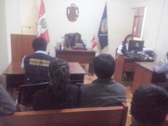 Piura: prisión preventiva para sujeto acusado de violar a menor