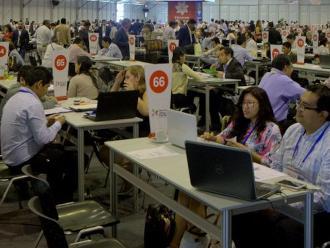 Mincetur: Chinos interesados en hacer negocios en Perú