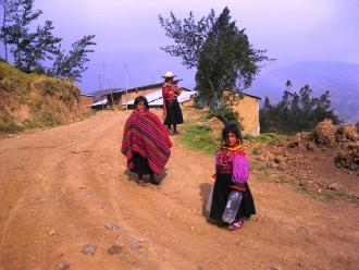 Dos muertos y más de 9 mil casos de IRAS se registraron en Lambayeque