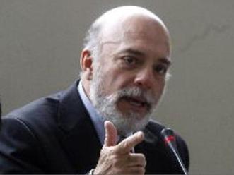 Rómulo León a Alan García: No se ha rectificado y ha dicho verdades a medias