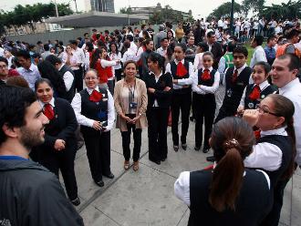 UNI realizará evento este miércoles sobre riesgo sísmico en Lima