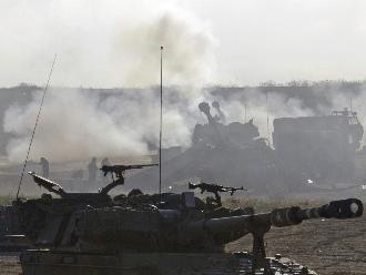 EE.UU. desplegará equipamiento militar en 6 países del este de Europa