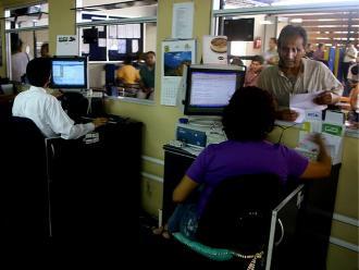 Empresas podrán fiscalizar a sus trabajadores con un GPS