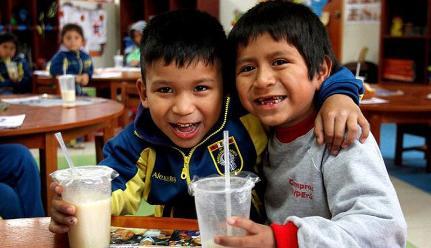 Cajamarca: firmaran convenio con empresa para ejecutar proyecto de salud
