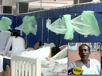 Piura: Salud en alerta por nuevo virus zika