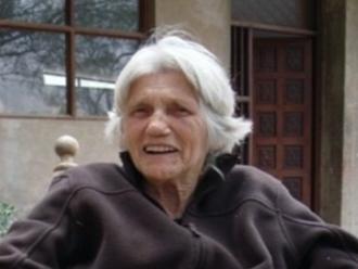 Ingeborg Zwinkel: Diez datos de la inolvidable Gringa Inga de Trampolín