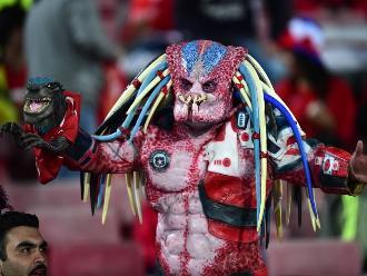 Copa América: Los hinchas y sus disfraces más alucinantes en la fase de grupos