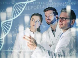 Decodifican genes de la mortífera bacteria Klebsiella pneumoniae
