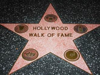 Ellos recibirán su estrella en el Paseo de la Fama en 2016