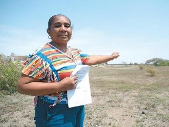 Chiclayo: desalojarán a propietarias que denuncian estafa de grupo inmobiliario