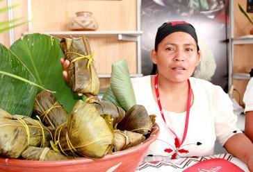 Bagua: realizan concurso de platos típicos por las fiestas de San Juan