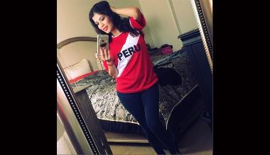 Alexis Amore In Peru