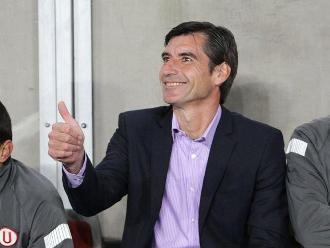 Copa América: Óscar Ibáñez y la campaña que promueve junto a la Unicef