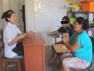 Chiclayo: DEMUNA recibe 150 denuncias al mes por divergencias familiares