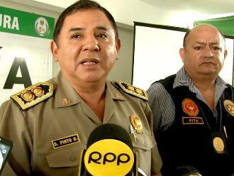 Piura: general PNP pide que vuelva instrucción premilitar en los colegios
