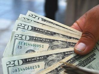 Proyectan que el tipo de cambio cerrará el año en S/.3.25