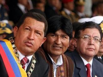Evo Morales inaugura estadio llamado
