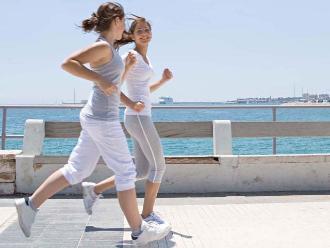 Cinco mitos falsos que giran en torno a correr