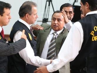 Gregorio Santos dice que dio apoyo total a campaña de Ollanta Humala