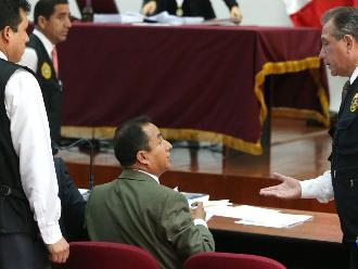Santos: Belaunde Lossio se presentaba como asesor de imagen de Humala