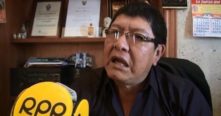 Arequipa: dirigentes rechazan ordenanza que prohíbe ingreso a Plaza de Armas
