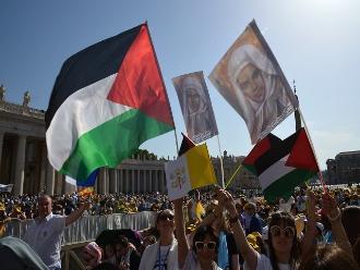 Palestina pedirá a La Haya el