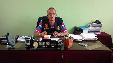Chimbote: identifican a delincuente contratado para matar a coronel
