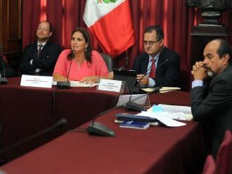 Comisión Belaunde Lossio interrogará a Gregorio Santos en penal Ancón I