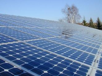 Japón: construyen el mayor sistema para almacenar energía solar del mundo