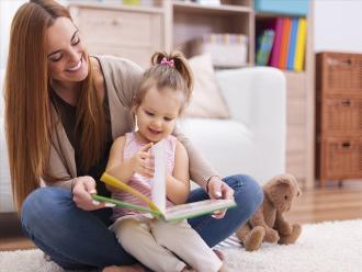 ¿Cómo le inculco a mi hijo el hábito de la lectura?
