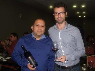 Quínola la extravagancia del vino español
