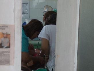 Menor grave tras sufrir mordedura de serpiente en Lambayeque