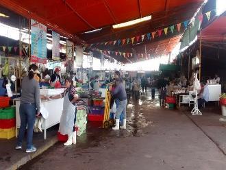 Arequipa: repartirán 300 raciones de sarza de mariscos