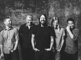 Foo Fighters ya piensa en próximo disco: