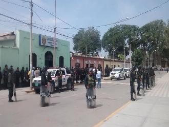 Puno: desde julio la región contará con 500 policías adicionales