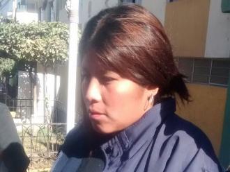 Arequipa: madre golpeó a hija de 5 meses de nacida