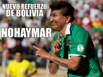 Perú vs. Bolivia: Aparecen memes crueles de 'altiplánicos' y el mar
