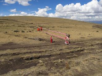 Cusco: dictan sentencia que anula compra y venta de terreno de Camisea