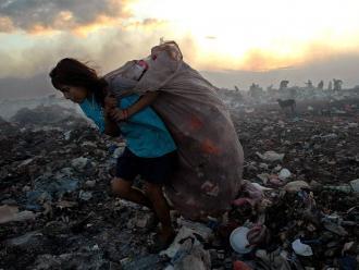 PNUD: El 37% de la población latinoamericana podría recaer en la pobreza