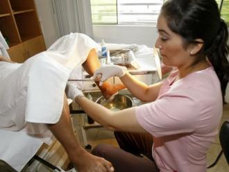 Trujillo: aumenta en 20% los casos de cáncer de cuello uterino
