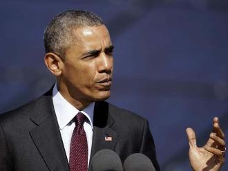 Obama: Aprobación dará dignidad que merecen las parejas homosexuales