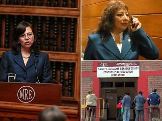 Resumen: Canciller dice que Perú se mantiene neutral por salida al mar de Bolivia, congresista Anicama renunció al Partido Nacionalista y salen libres dos de los tres policías acusados de matara a hampón