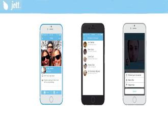 Jott, la nueva aplicación de mensajería que no necesita  Wi-Fi ni datos