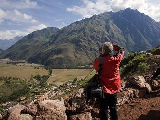 Un millón y medio de peruanos viajarán este feriado largo