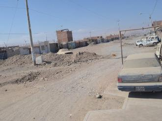 Tacna: comisión del Congreso citó a exalcalde por obra de Antalsis