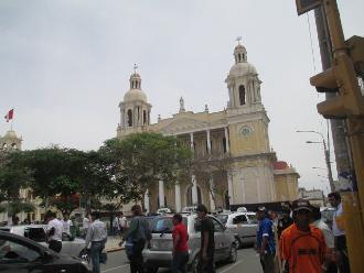 Chiclayo: insuficientes abogados para atender casos de violencia a menores