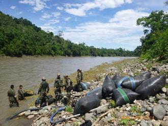 Quillabamba: delegaciones participan de evento para revalorizar la hoja de coca