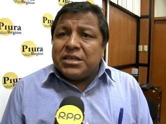 Piura: Congresista Huayama muestra simpatía por Urresti como candidato