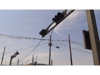 Chiclayo: el 20% de semáforos se encuentran inoperativos en la ciudad